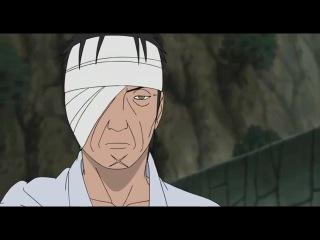 [AMV] [Naruto]: Sasuke. Shapeshifter.